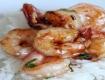 crevettes-sirop-gingembre-recette-antillaise-creole-exotique
